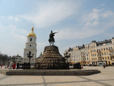 ukraina majówka długi weekend majowy na ukrainie